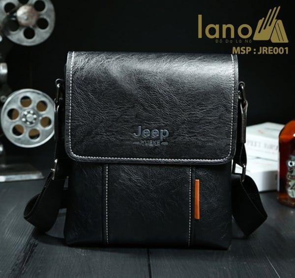 Túi đeo chéo Lano giá rẻ Jeep 001