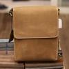 Túi đeo chéo nam Lano da bò thời trang sang trọng KT33