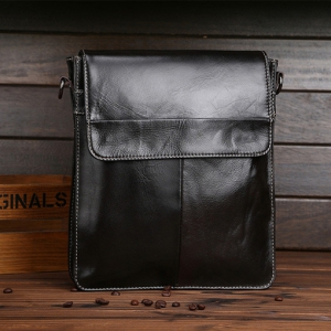 Túi Da Nam Lano Đựng iPad Giá Rẻ Siêu Mỏng 010