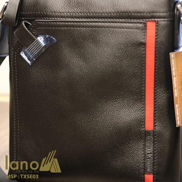Túi đeo chéo nam hàng hiệu Schwarz Etienne thời trang lịch lãm TXSE03