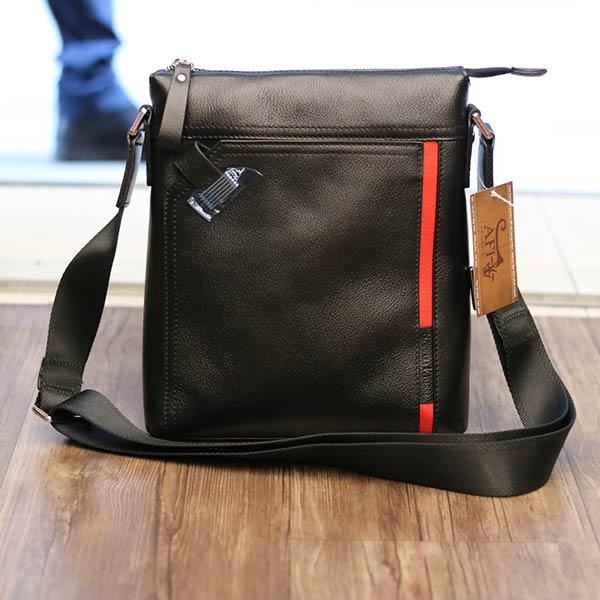 Túi đeo chéo nam Lano hàng hiệu Schwarz Etienne thời trang lịch lãm Lano TXSE03