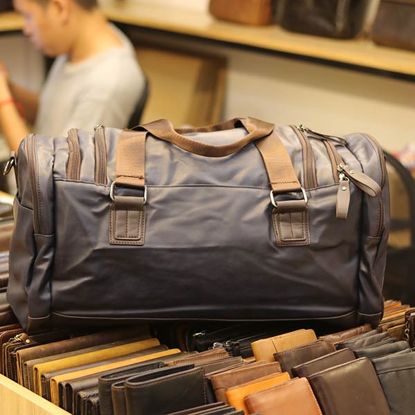 Túi trông du lịch nam Lano thời trang tiện lợi TT04