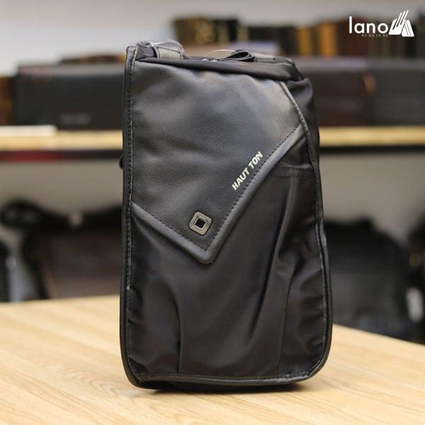 Túi đeo chéo ngực nam Lano thời trang đẳng cấp Hautton TDL42