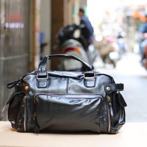 Túi trống du lịch thời trang Lano nam tính TT01