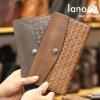 Ví cầm tay Lano nam tính thời trang tiện lợi đẹp độc lạ VCTN044