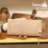 Ví cầm tay nam công sở da bò Lano thời trang lịch lãm VCTN032