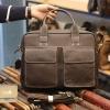 Cặp da công sở cao cấp thời trang Lano tiện lợi CD79