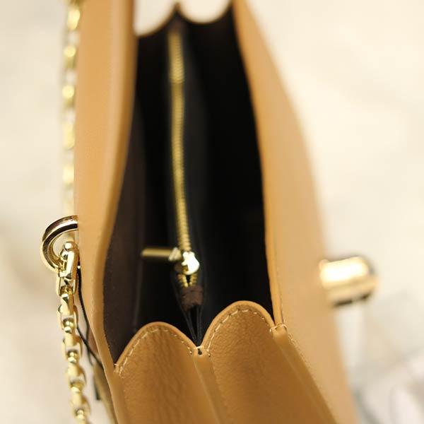 Túi xách nữ đeo chéo cao cấp Lano TXN006 - ngăn trong