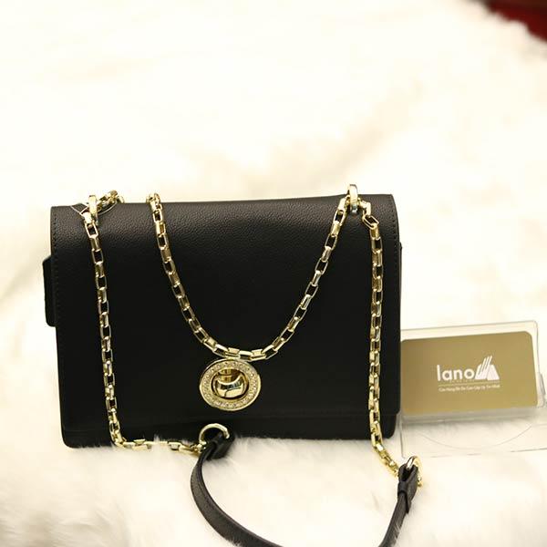 Túi xách nữ đeo chéo cao cấp Lano TXN006 - dây đeo