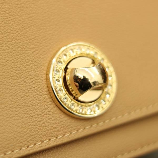 Túi xách nữ đeo chéo cao cấp Lano TXN006 - khóa túi