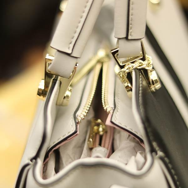 Túi xách nữ đeo chéo hàng hiệu cao cấp Lano TXN005 - khóa ngăn