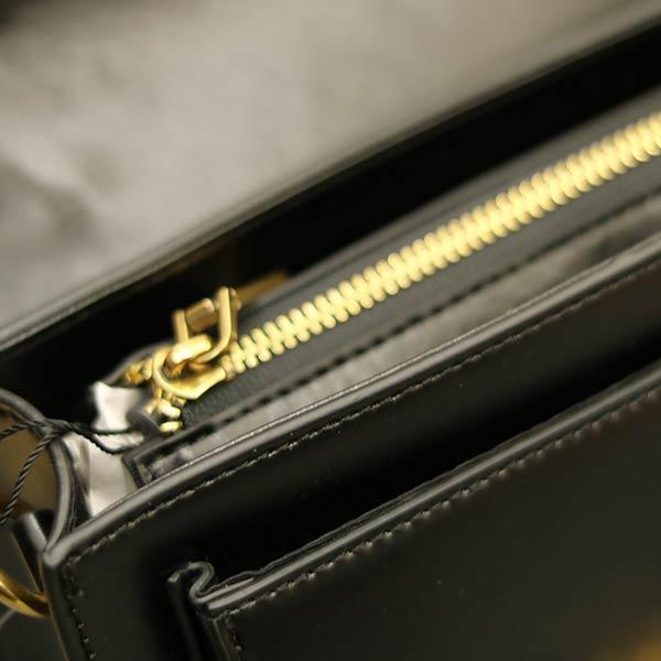 Túi xách nữ đẹp thời trang cao cấp Lano TXN002 - ngăn trong