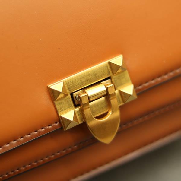 Túi xách nữ đẹp thời trang cao cấp Lano TXN002 - khóa