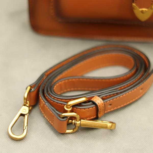 Túi xách nữ đẹp thời trang cao cấp Lano TXN002 - dây đeo