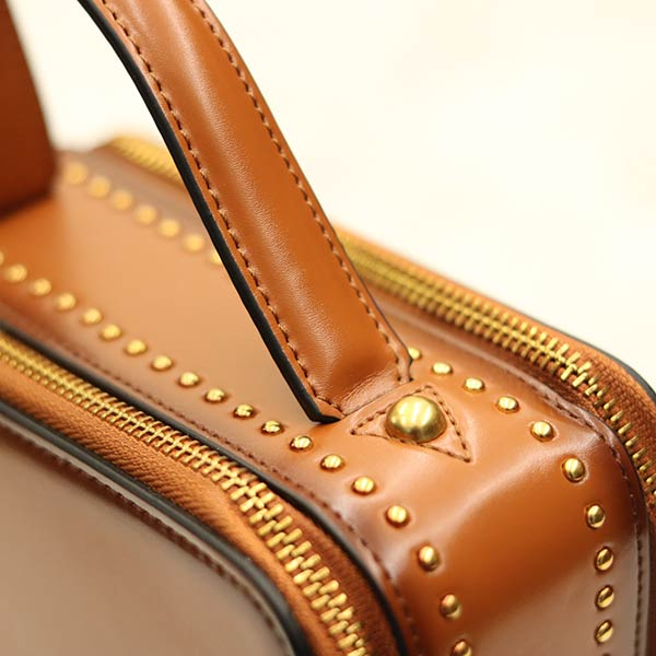 Túi xách nữ hàng hiệu da thật Lano TXN001