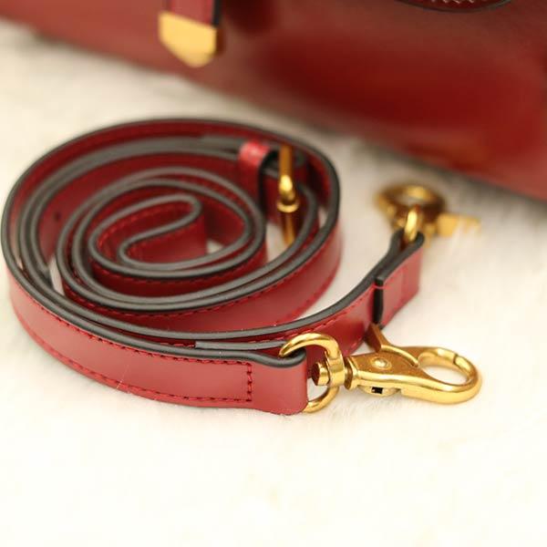 Túi xách nữ đeo chéo xách tay thời trang phong cách Hàn Quốc TXN010 - dây đeo