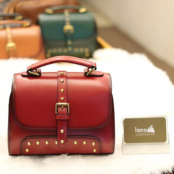 Túi xách nữ hàng hiệu cao cấp thời trang Lano 2019 TXN009