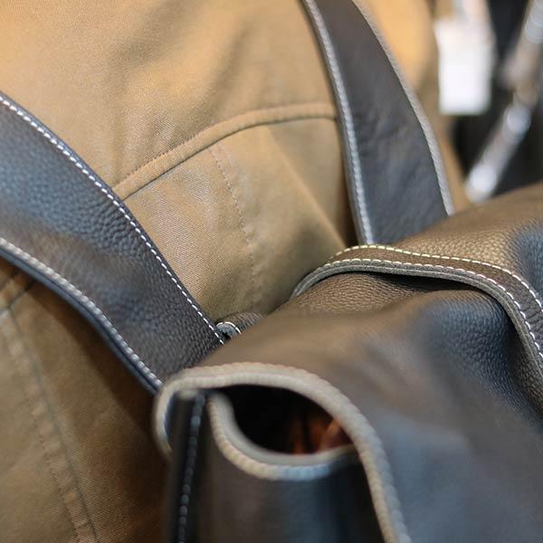 Balo da bò Lano thời trang phong cách mới BLN21