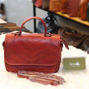 Túi xách nữ Lano cao cấp Handmade TXN021