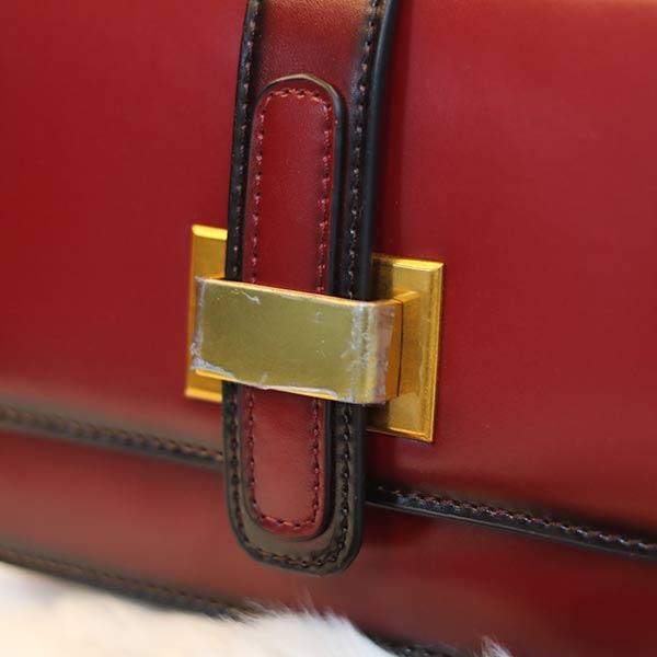 Túi xách nữ mini Lano thời trang sang trọng TXN032