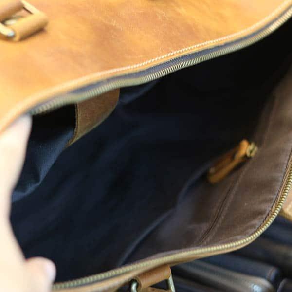 Túi du lịch nam da bò thời trang tiện lợi TT17