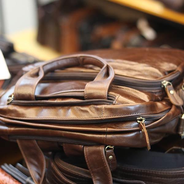 Balo da thời trang Lano phong cách mới BLN26