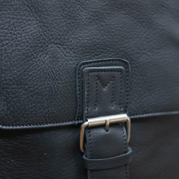 Túi da đeo chéo nam đựng iPad Air thời trang phong cách KT177