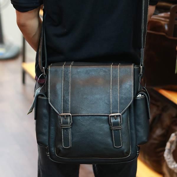 Túi đựng iPad air da bò cao cấp mẫu mới Lano KT192