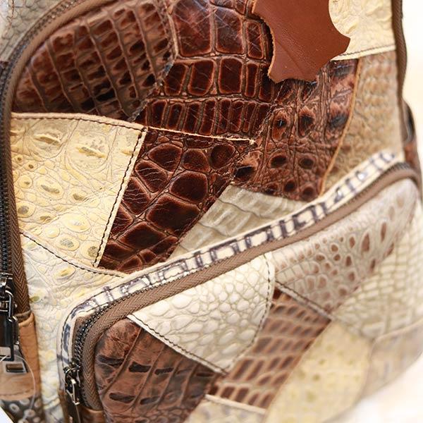 Balo da cho nữ kết hợp xách tay thời trang độc lạ Lano BLNU05